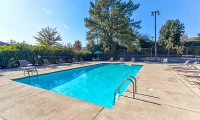 Pool, Royal Hills Apartments, 0
