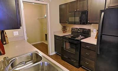Kitchen, Stallion Pointe, 1