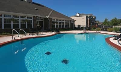 Pool, Highland Crossing, 1