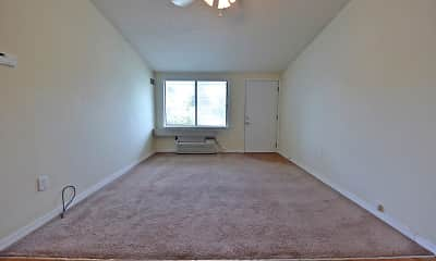 Living Room, Mango Way, 1