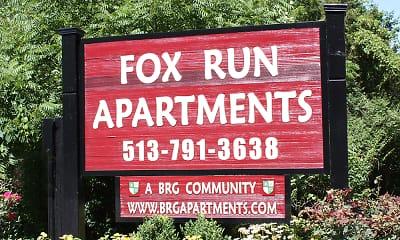 Fox Run, 1