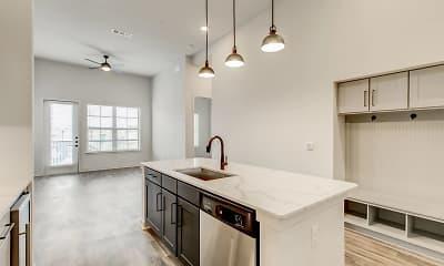 Kitchen, 75001 Luxury Properties, 2