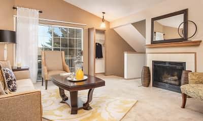 Living Room, Ravinia, 2