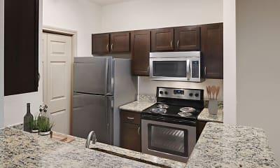 Kitchen, Camden Greenway, 0