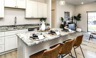 Dining Room, Edge 204, 1