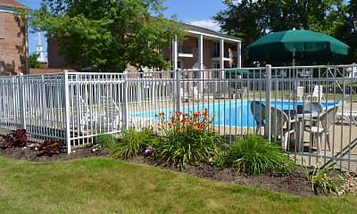 Pool, Westview Heights, 0