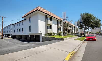 Building, Tuscany Villas Apartment Homes, 2