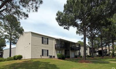 Building, Pinebrook, 0