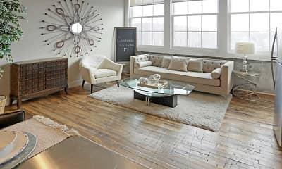 Living Room, Crescendo, 0