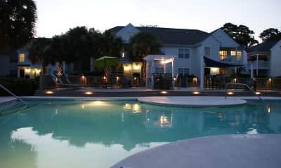Pool, 29 Edgewater, 2