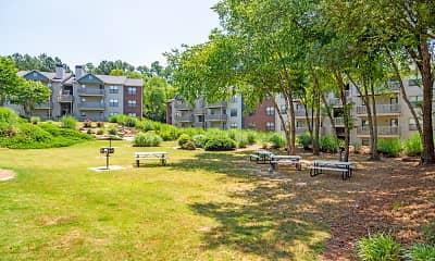 Clairmont Reserve Apartments, 2