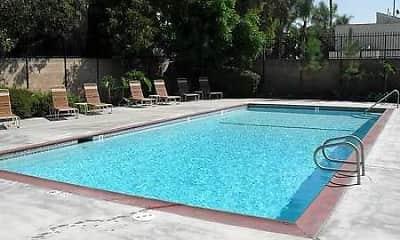 Pool, Casa De Granada, 1