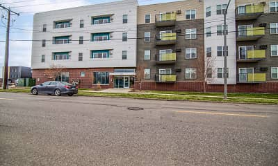 Mercy Heights Apartments, 0