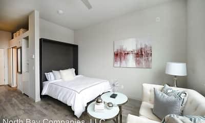 Bedroom, Lume, 1
