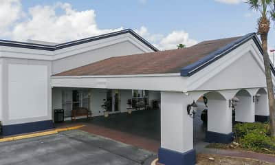 Stayable Suites Orlando, 0