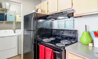 Kitchen, The Hub at Auburn, 0