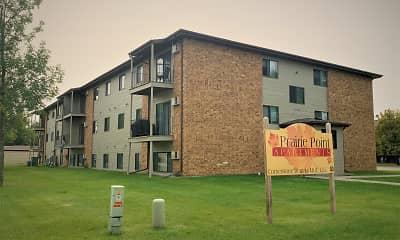 Prairie Point Apartments, 2