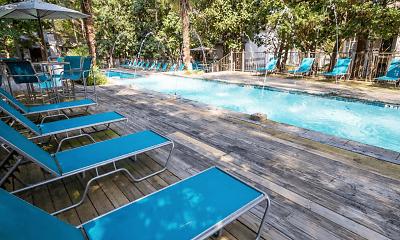 Pool, THE TRACE OF RIDGELAND, 2