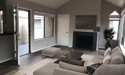 Living Room, Talavera, 2