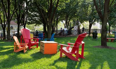 Playground, 351 Marin, 2