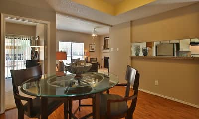 Dining Room, 76051 Luxury Properties, 2