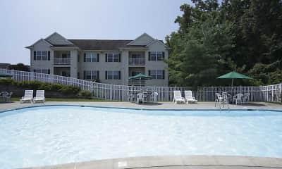 Pool, Aspen Woods, 0