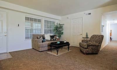 Living Room, Savannah House Of Moore, 1