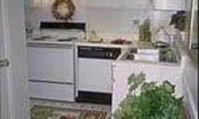 Kitchen, Woodoak, 1