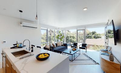 Living Room, 1430 Q, 1