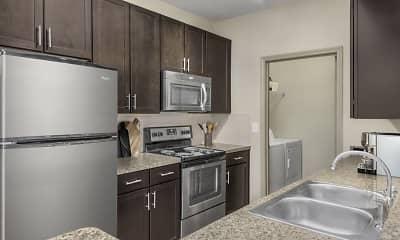 Kitchen, Camden Shiloh, 0
