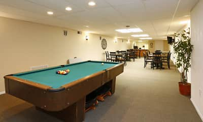 Recreation Area, LaVale Apartments, 2