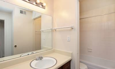 Bathroom, 380 Harding Place, 2