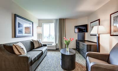 Candlewood Suites Bensalem-Philadelphia Area, 1