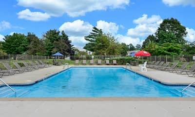 Pool, Cranbury Crossing Apartment Homes, 0
