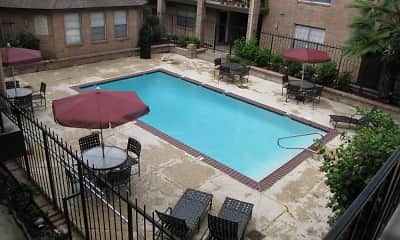 Pool, Bonne Vie, 2
