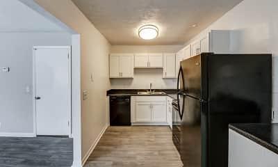 Kitchen, Avery, 0