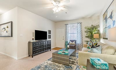 Spring Brook Apartment Homes, 0