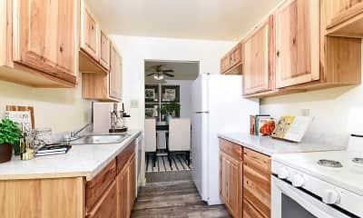 Kitchen, The Ridge, 0