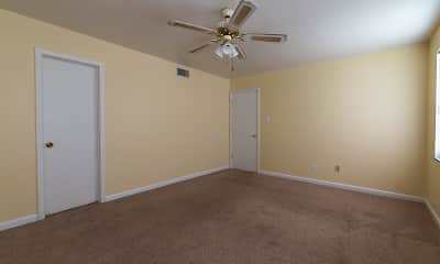 Bedroom, InTempus Property Management, 2