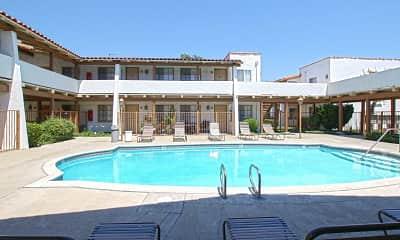 Pool, Las Casas, 0