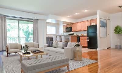 Living Room, Richmar, 0