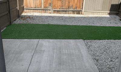 Patio / Deck, Willowbrook, 2