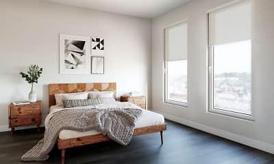 Bedroom, Anton Ascend, 0