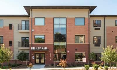 The Conrad, 1