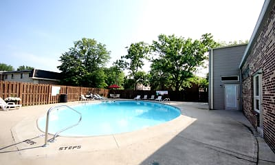 Pool, Wentworth Estates, 0