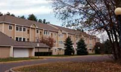 Building, Whispering Pines Apartments, 0