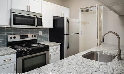 Kitchen, Arbors Of Montgomery, 0