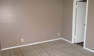 Bedroom, Cimarron Place, 2