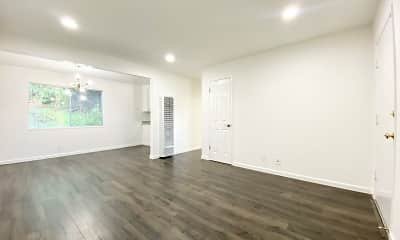 Living Room, 2120 Valerga Ave, 2