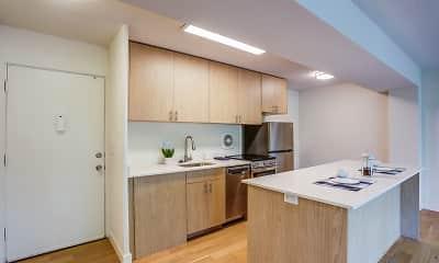 Kitchen, Irvington, 0